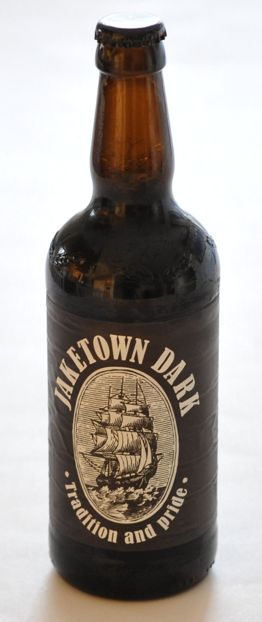 Jaketown Dark