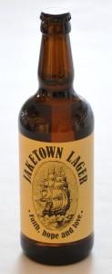 Jaketown Lager